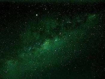 Млечный путь. Фото с lightray.ru