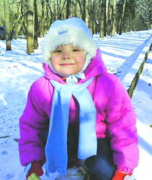 А одеваться зимой надо тёпленько! Фото: World.lib.ru