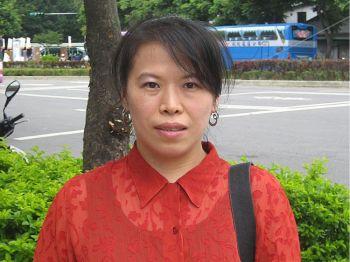 Тайбей, Тайвань-Цзян Ченьсюань (Jiang Chenxuan)