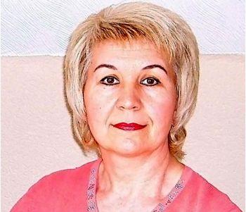 Наталья Волкова - Киев, Украина