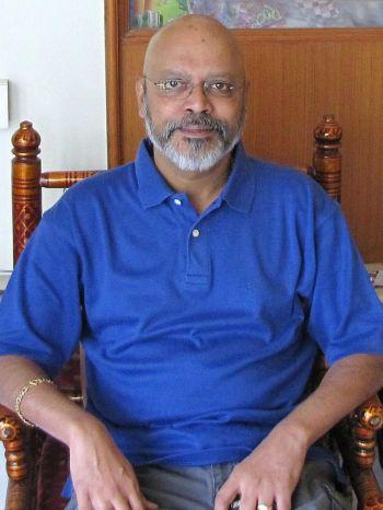 Дипарк Патил (Dr Deepak Patil) - Бангалор, Индия