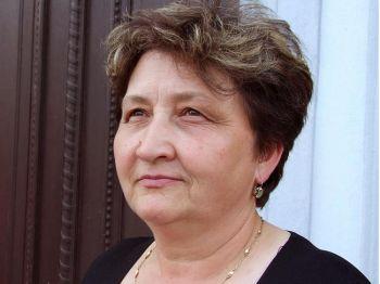 Магдалена Сендекова- Прессов, Словакия