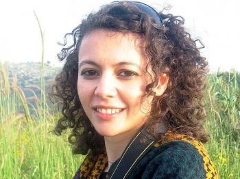 Donia El Hajj - Бейрут, Ливан