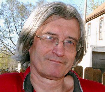 Том Бранстетер - Милуоки, штат Висконсин, США