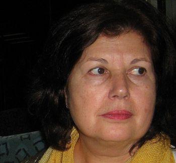 Theodora Vourgoutzi - Афины, Греция