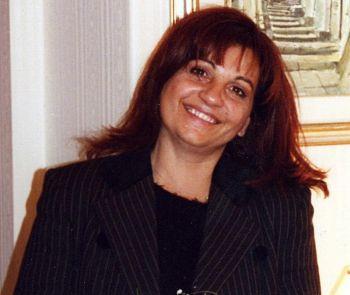 Марина Сассо - Рим, Италия