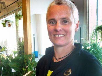 Таня Штакелхаус-Рейбер - Анеби, Швеция