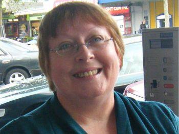 Анн-Мари МакИналли - Окленд, Новая Зеландия