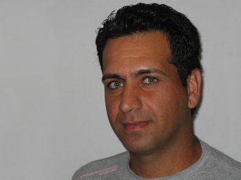 Али Реза Раваре - Афины, Греция