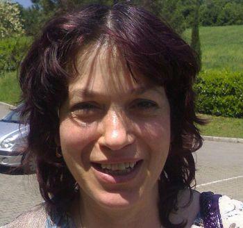 Мария Тонилеску - Лоро Чиуфена. Италия