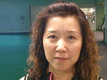 Рита Цзуй - Гонконг