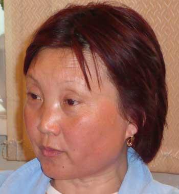 Марта Хан. Фото: Александра ИХИНОВА/Великая Эпоха