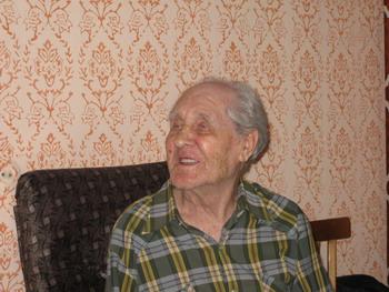 Копылов Михаил Трофимович. Фото: Николай Ошкай/Великая Эпоха