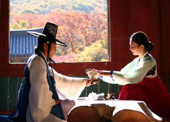 «Пара» Сео Ян Ок из Южной Кореи - победитель предыдущего фотоконкурса. Фото: Великая Эпоха