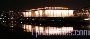 Shen Yun вернется в Вашингтон, чтобы дать шесть представлений в Центре Кеннеди. Фото: Великая Эпоха