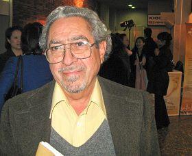 Пианист Джорж Аренас