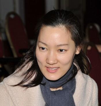 Г-жа Лу Шуньцзинь. Фото: Цзин Гохуань/ The Epoch Times