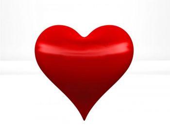 Если человечеством не управляли бы чувства и эмоции, этот маленький символ не завоевал бы мир. Идее о том, что сердце - вместилище эмоций столько же лет, сколько самому человечеству, и лишь за редкими культурными исключениями, сердце во всем мире рассматривается как наиболее важный орган. Фото: Ivan Prole/stock.xchng
