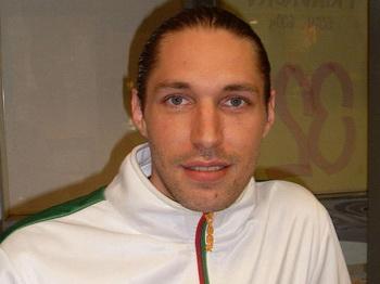 Андреас Грёнберг, 33 года, студент психологии. Фото: Великая Эпоха
