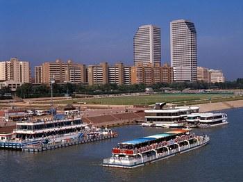Южная Корея — «страна утренней свежести». Фото с fotoart.org.ua