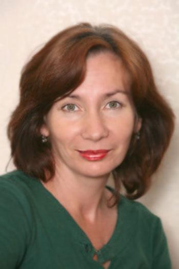 Наталья Эстемирова. Фото института региональной прессы