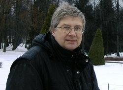 Андрей Заостровцев, главный научный сотрудник Центра исследований модернизации Европейского университета в Санкт-Петербурге. Фото: fontanka.ru