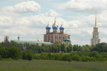 Музей-заповедник «Рязанский кремль». Фото: ryazankreml.ru