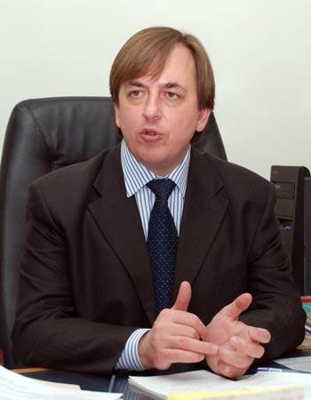 Алексей Головань. Фото: Юлия Цигун/Великая Эпоха