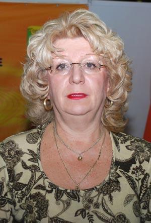 Ирина Комиссарова: В этом году выставку посетили 55 тысяч человек. Фото: Юлия   Цигун/Великая Эпоха