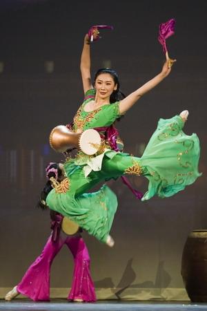 Почему официальный Китай упорно не хочет, чтобы представление Shen Yun состоялось? Фото предоставлено труппой Shen Yun Performing Arts