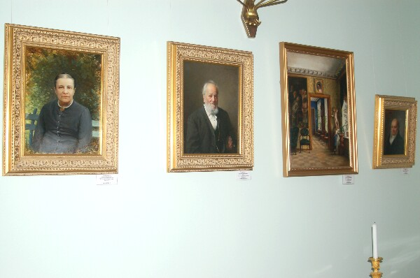 Музей семьи Бенуа (Санкт-Петербург). Фото: Ирина ОШИРОВА/Великая Эпоха