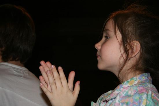 Концерт Бориса Гребенщикова. Детские аплодисменты. Фото: Щеткина Оксана /Великая Эпоха