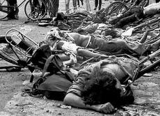Кровавая бойня на площади Тяньаньмэнь, 1989 год