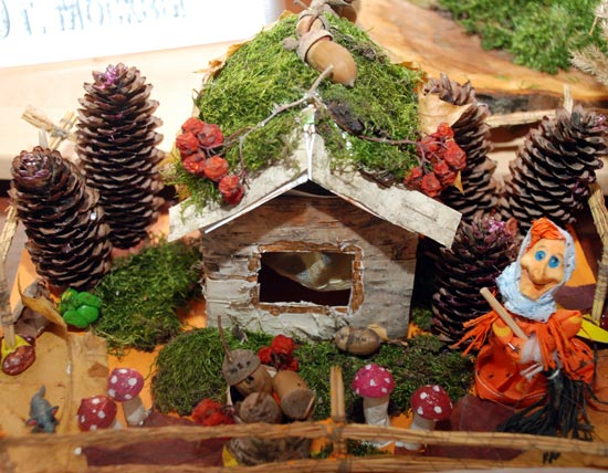 Поделки в садик своими руками на тему зима фото