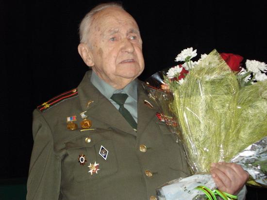 Владимир Александрович Соколов-Хитрово. Фото: Инна Урусова/Великая Эпоха