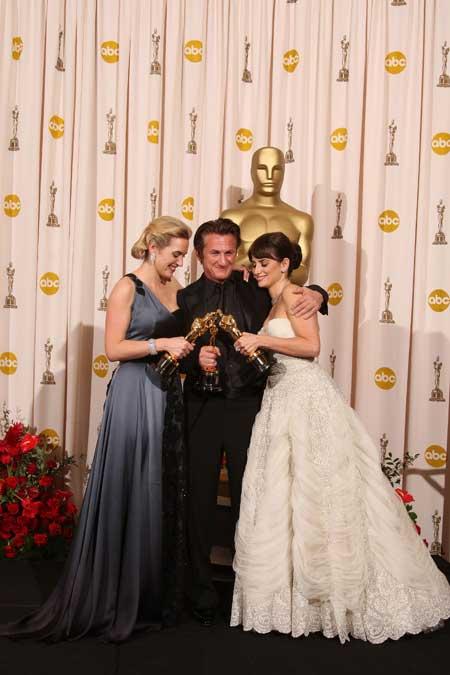 Пенелопа Крус, Оскар 2009.Фото:Jason Merritt/Getty Image
