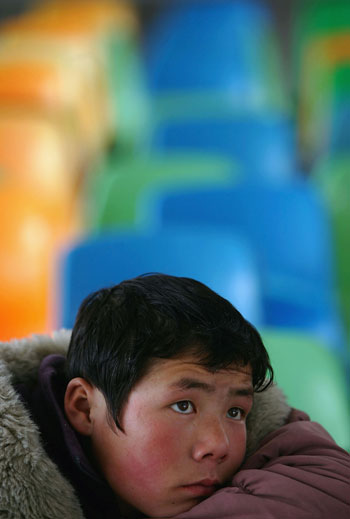 Фото:Cancan Chu/Getty Images