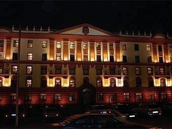 Здание ФСКН. Фото Василия Лапшина, MosDay