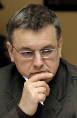 Ярослав Кузьминов, ректор ГУ-ВШЭ. Фото: hse.ru