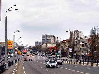 Махачкала. Фото с mkala.ru
