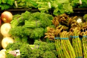 Брокколи и капуста укрепляют естественный иммунитет. Фото: Михаэль Батфиш /flickr.com