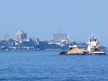 Вид на Центральный район Волгограда. Фото: vlg.mobi