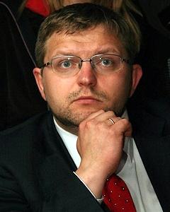 Губернатор Кировской области Никита Белых. Фото с gorodkirov.ru
