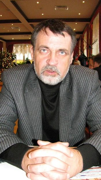 Экстрасенс Александр Литвин