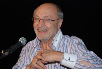 Михаил Козаков: