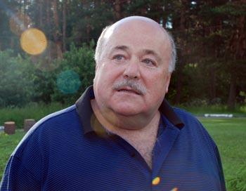 Александр Калягин молодым