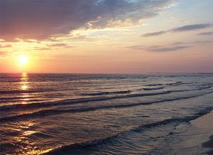 Балтийское море. Фото: Ecoportal.ru