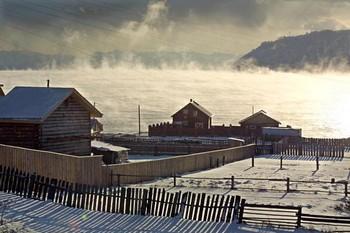 Топливо будущего со дна Байкала/ALEXANDER NEMENOV/AFP/Getty Images