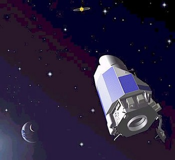 телескоп Kepler. Фото с liveinternet.ru