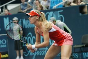 Среди награжденных была и наша прославленная теннисистка Елена Дементьева, которой 15 октября исполнилось 27 лет. Фото: Николай Зуев. Великая Эпоха.